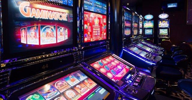 Игры Casino Vulcan NEON