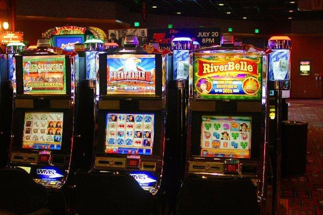 Каталог онлайн игр от казино Вулкан