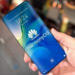Китайская корпорация Huawei разрабатывает уникальную ОС
