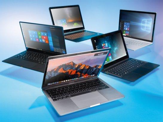 Распродажа мощных ноутбуков в GearBest