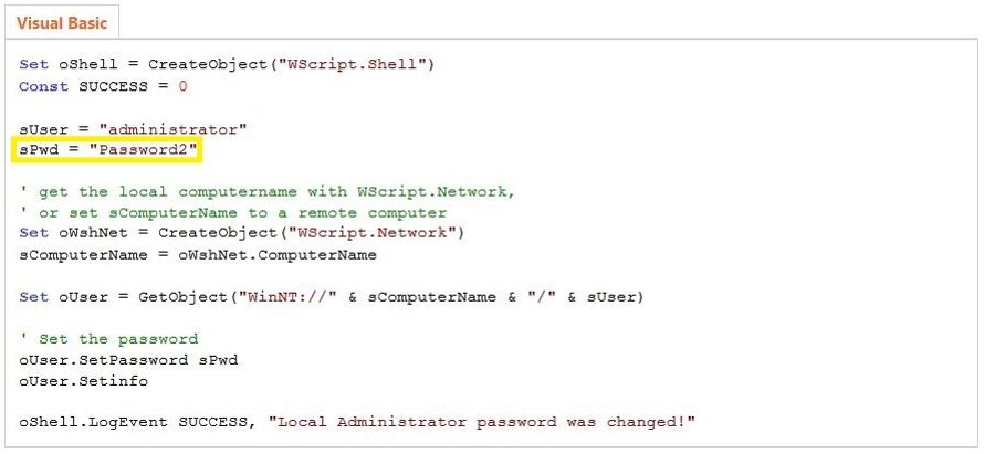 Атаки на Active Directory. Разбираем актуальные методы повышения привилегий