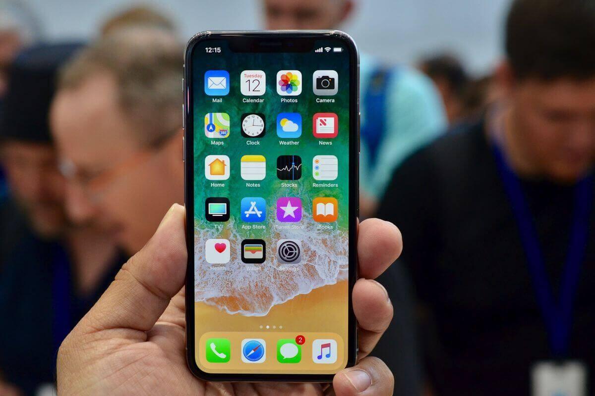 Как изменится Face ID в iPhone 12