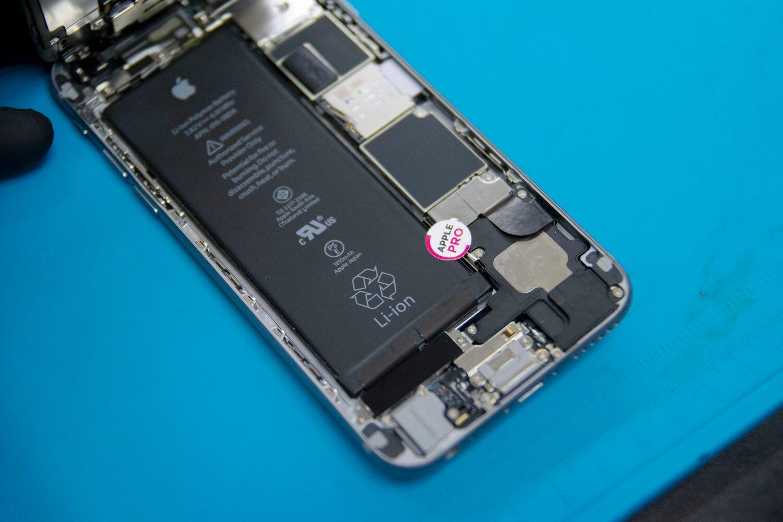 Что делать, если iPhone не подает никаких признаков жизни
