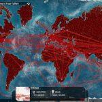 Plague Inc стала самой популярной платной игрой в Китае на фоне эпидемии коронавируса