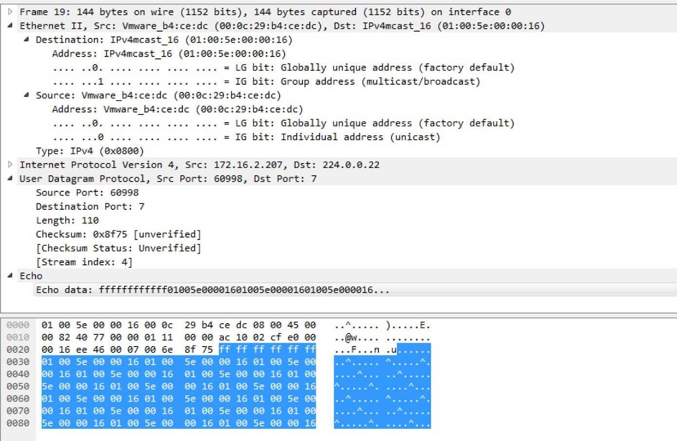 Шифровальщик Ryuk использует Wake-on-LAN, чтобы «будить» устройства перед атакой