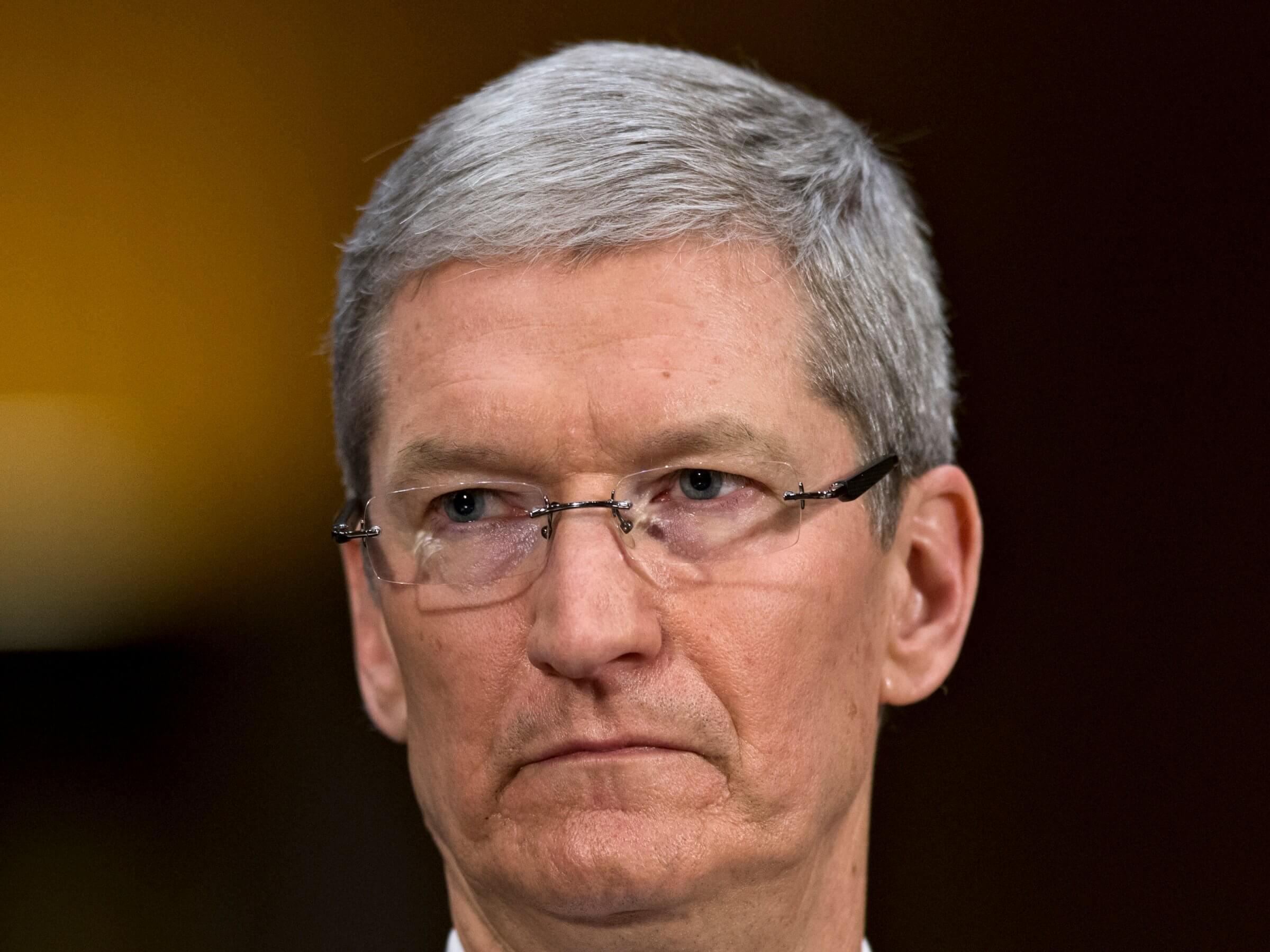 Apple засудила своего бывшего сотрудника. Он создавал процессоры для iPhone