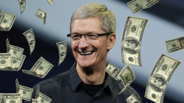 2019 – самый успешный год Apple c 2009?