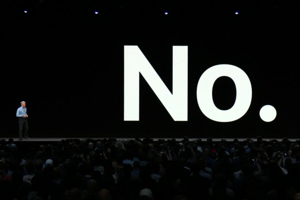 Apple может отложить мартовскую презентацию