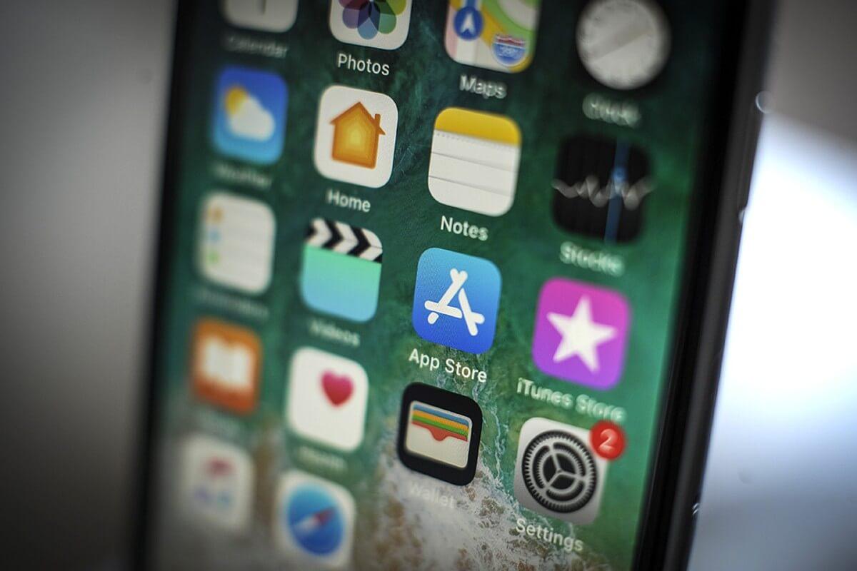 Apple рассказала о новом рекорде, который установил App Store