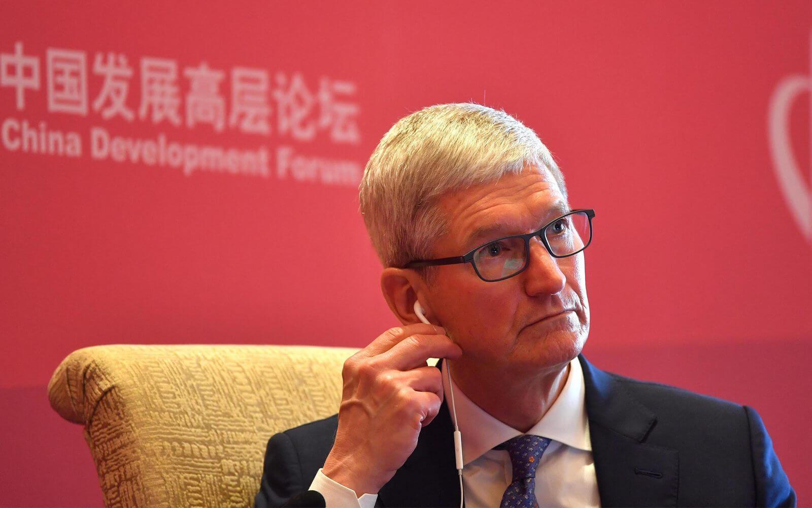 В Apple назревает переворот?