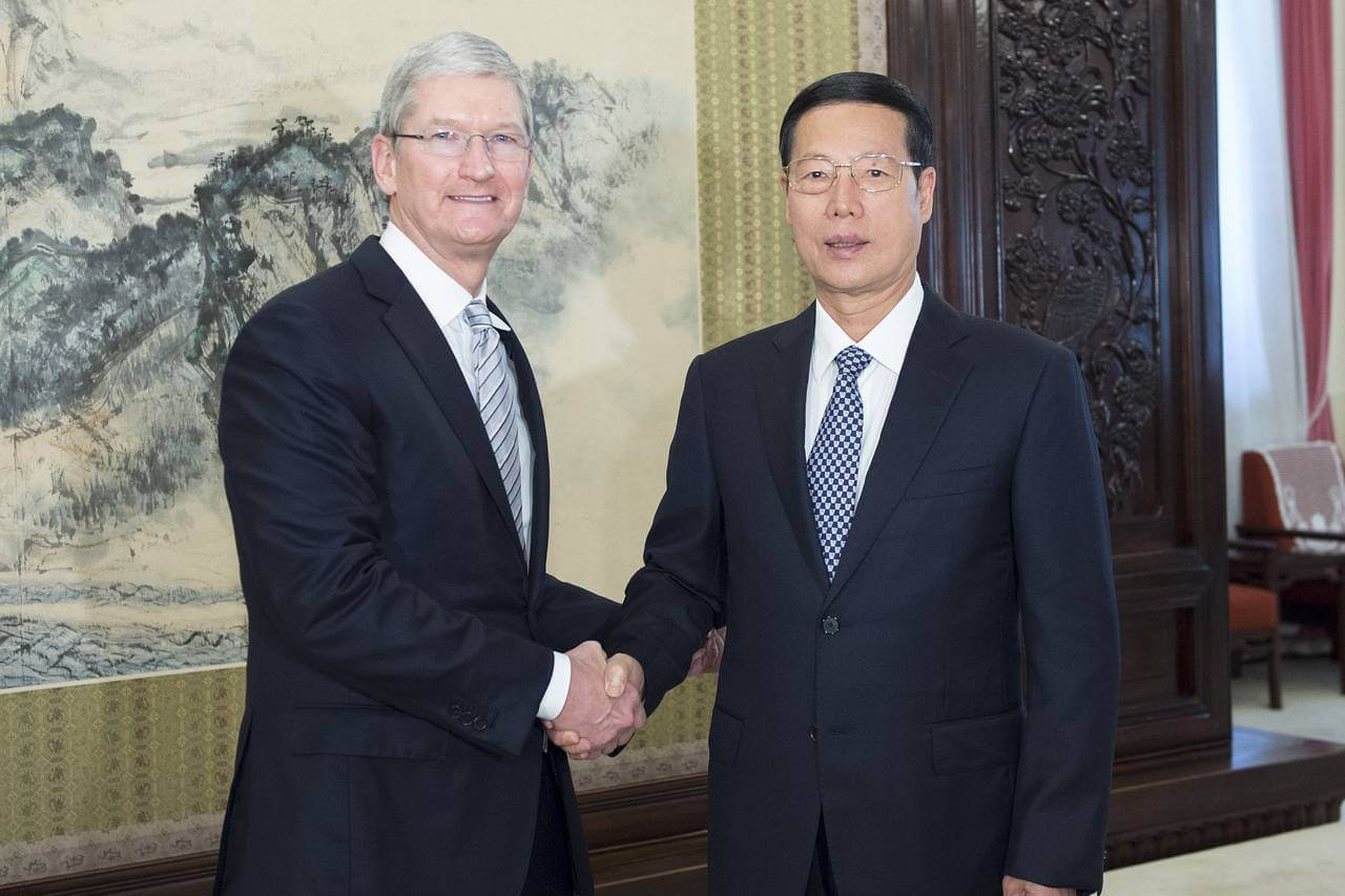 Apple снова всех обманула?