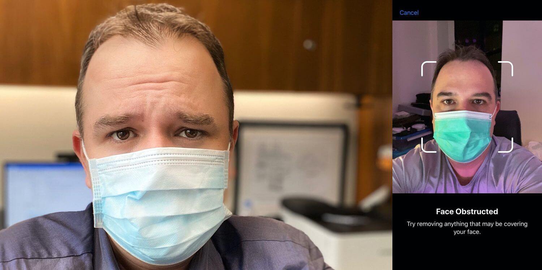 Как коронавирус мешает использованию iPhone