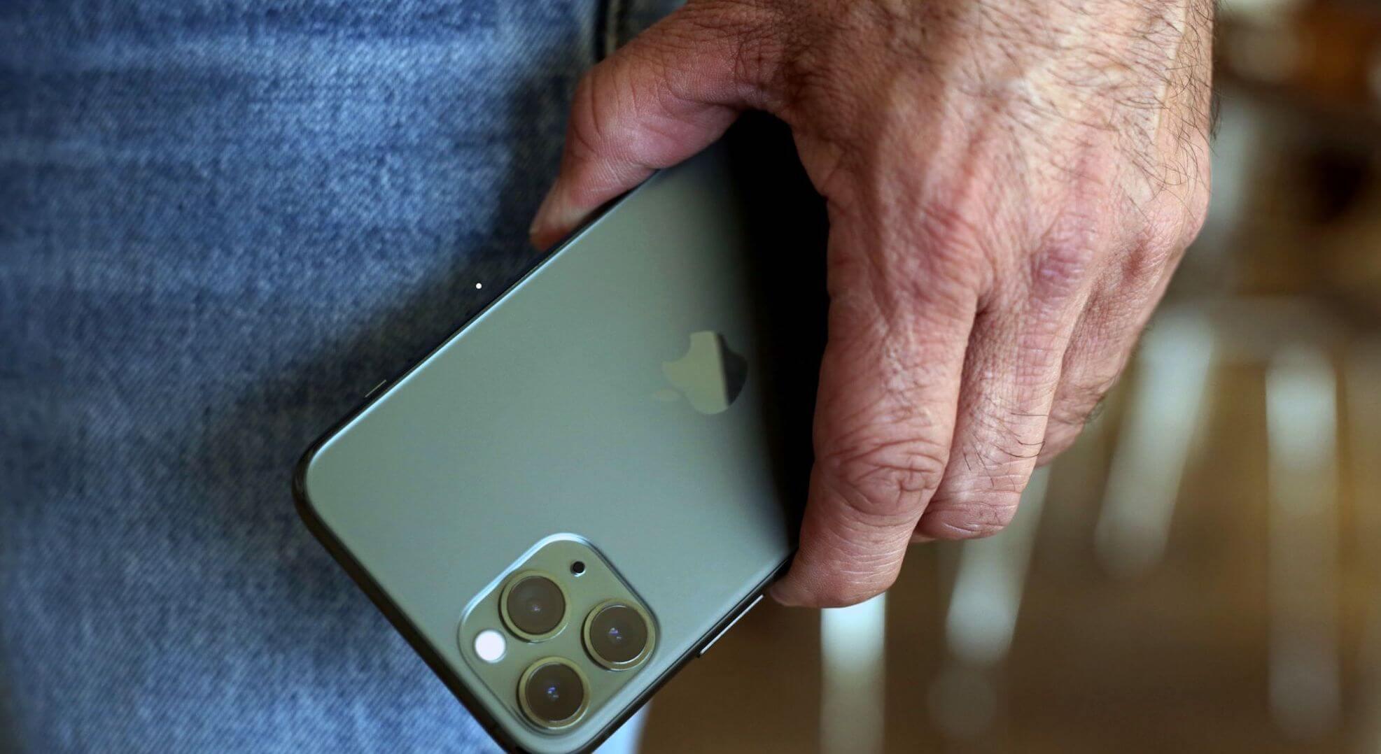 Почему Apple — больше не компания одного устройства