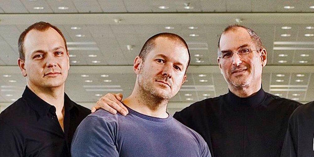 Apple удалось создать первый iPod за 1 год. Сколько она разрабатывает iPhone?