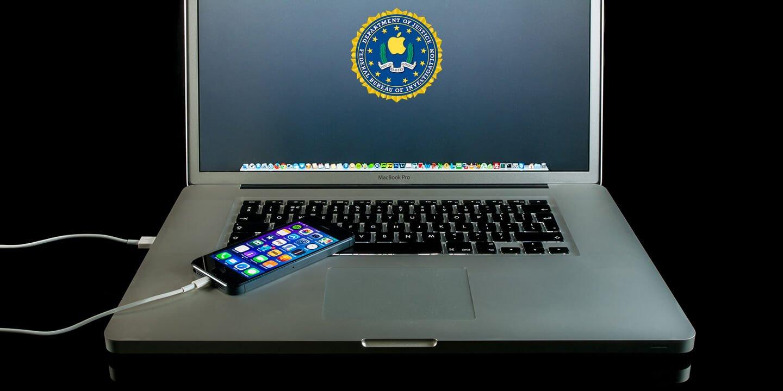 ФБР требует от Apple разблокировать iPhone. Снова