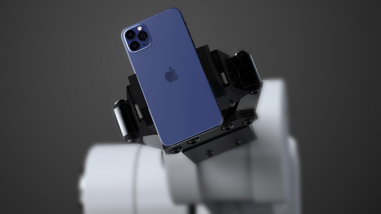 iPhone 12 выйдет в новом цвете. Каким он будет