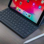 Apple догадалась сделать клавиатуру для iPad нормальной