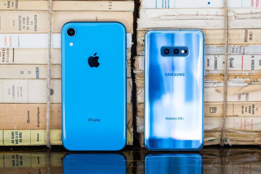 iPhone обошел все смартфоны Samsung и Huawei в прошлом квартале. Но не все так просто