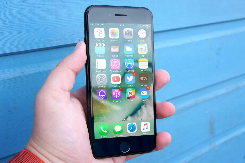 Почему я полюбил увеличение экрана iPhone