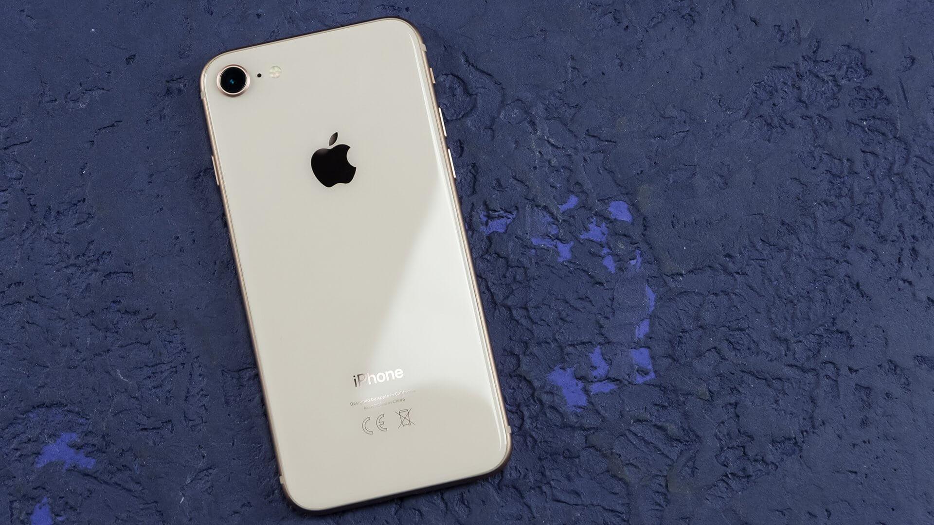Сможет ли iPhone 9 стать конкурентом Android-смартфонам?