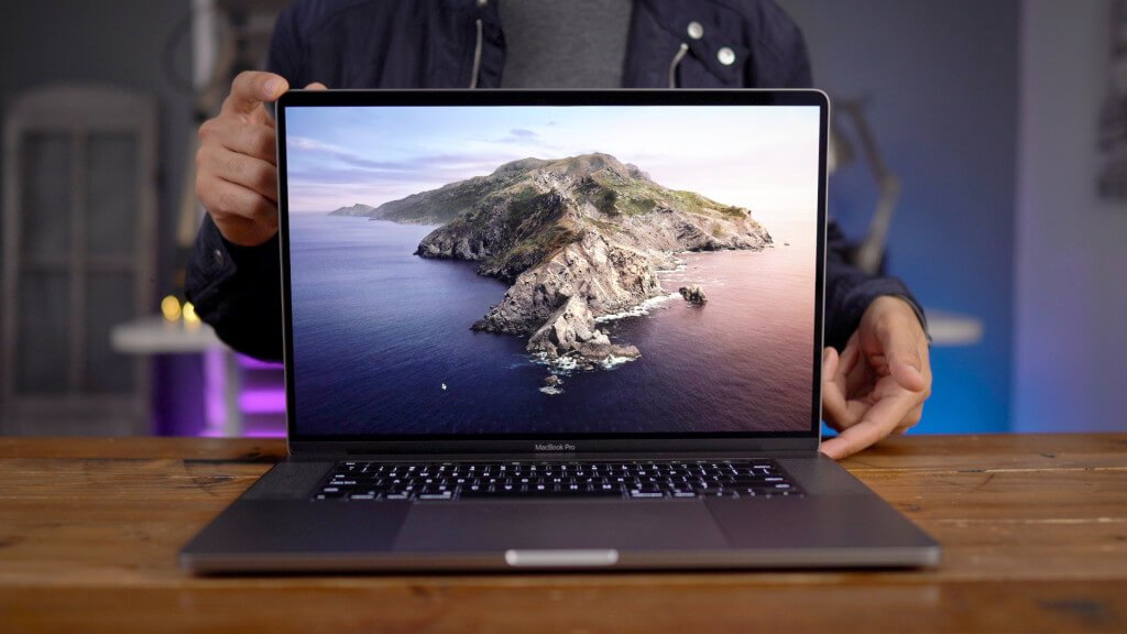 В MacBook появится «профессиональный режим»: но как насчет режима энергосбережения?