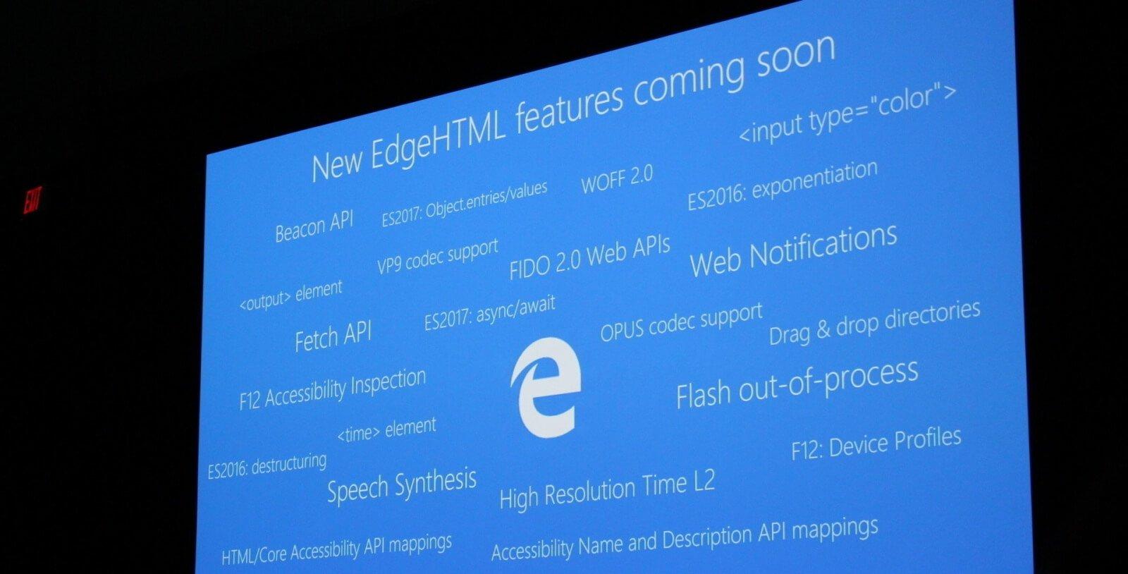 Microsoft выпустила браузер Edge с поддержкой расширений для Chrome