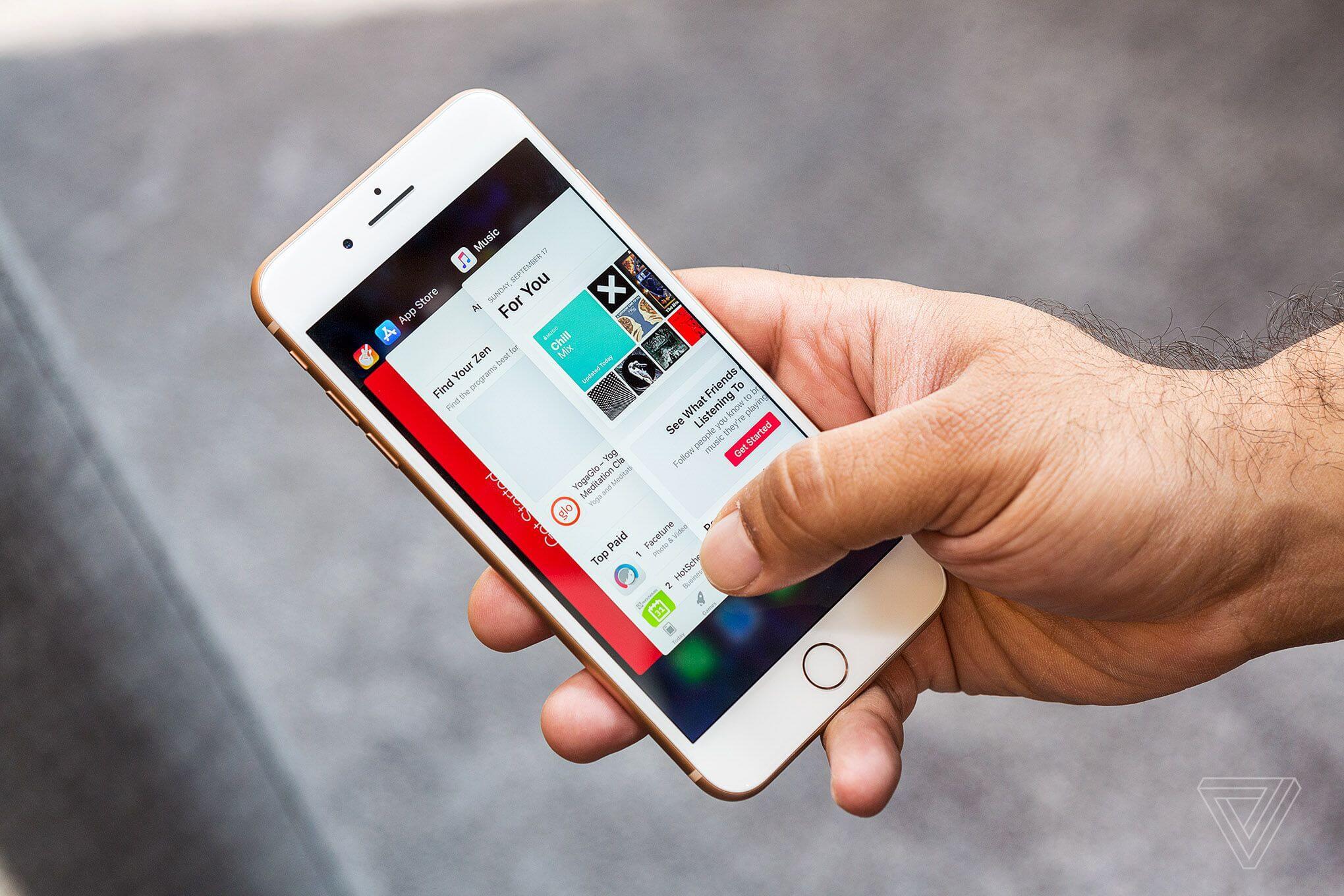 Apple начинает производство iPhone SE 2. Релиз — в марте