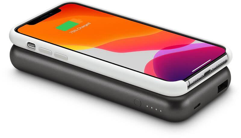 Apple показала, как надо заряжать iPhone в 2020 году. Пока без AirPower
