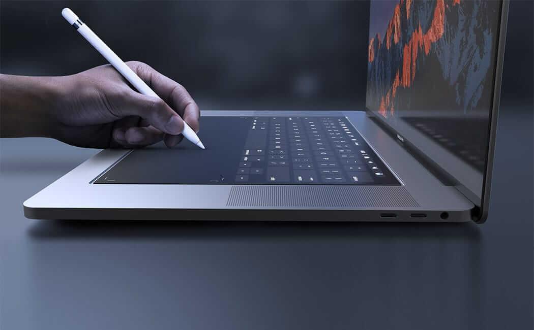 Что ждать от нового MacBook Pro