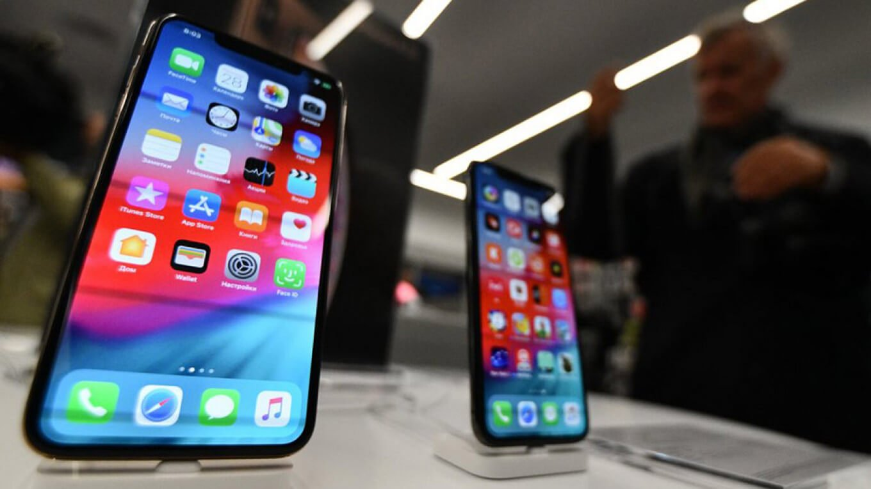 ФАС потребовала от Apple установить Госуслуги и Mir Pay на iPhone