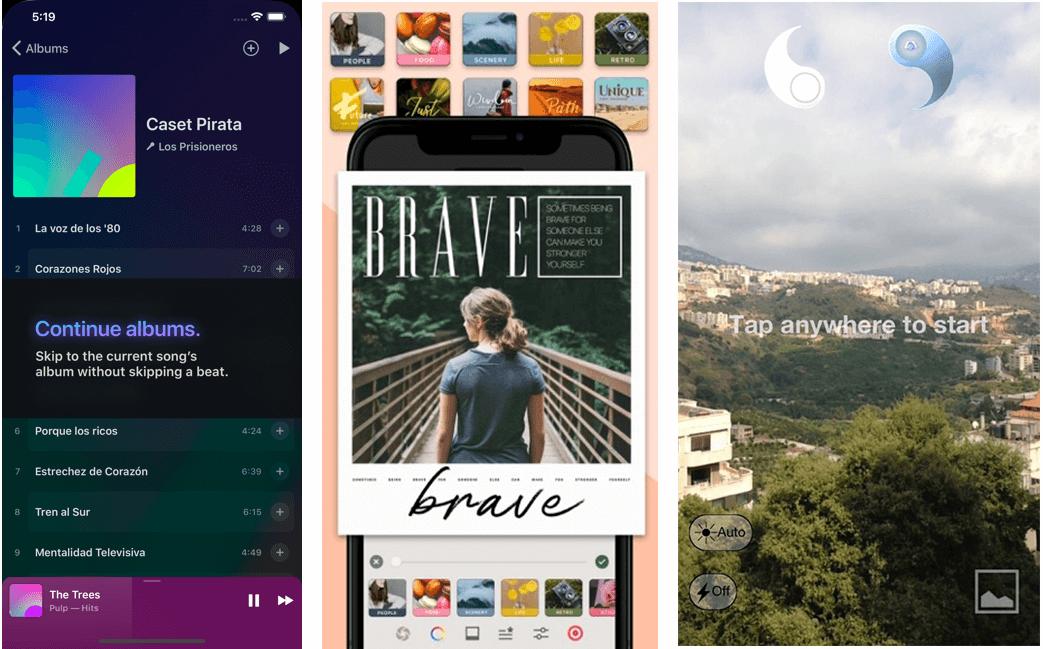 Альтернативы стандартным приложениям на iPhone, которые можно скачать со скидкой