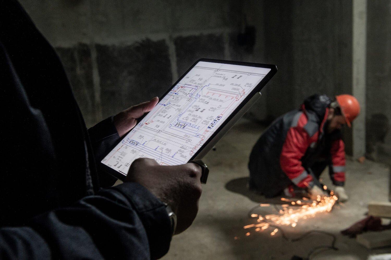 Как можно использовать iPad. Советы от известных людей.