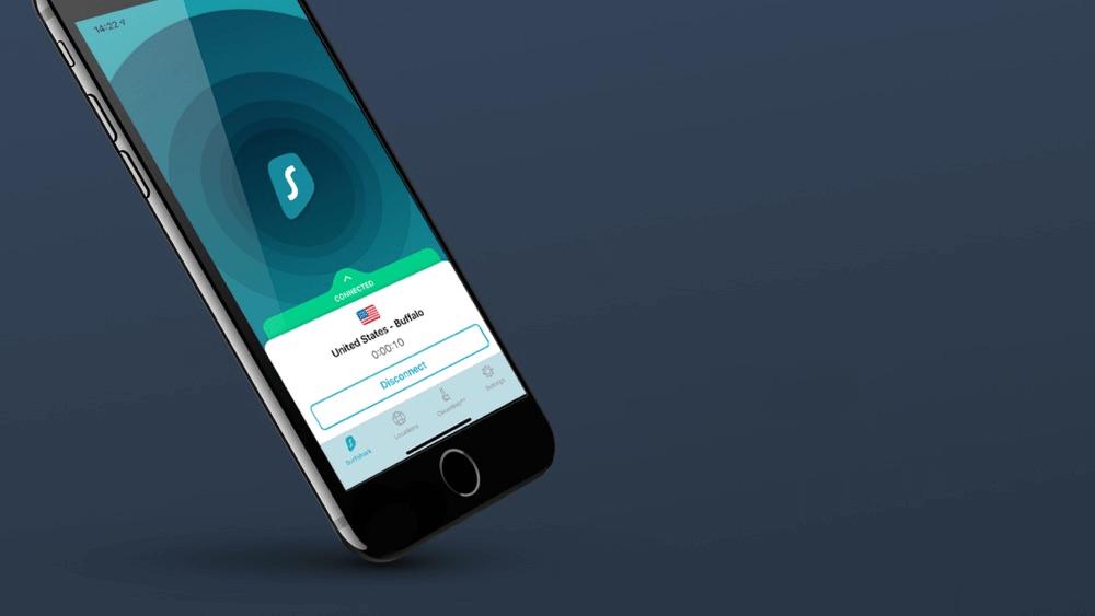Какой VPN лучше всего скачать на iPhone и iPad