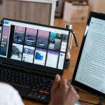 Зачем MacBook второй портативный экран?