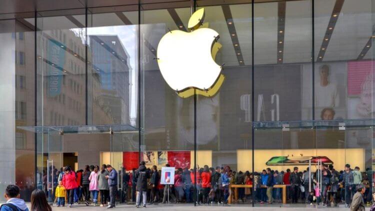 Как коронавирус всего за месяц подпортил Apple бизнес