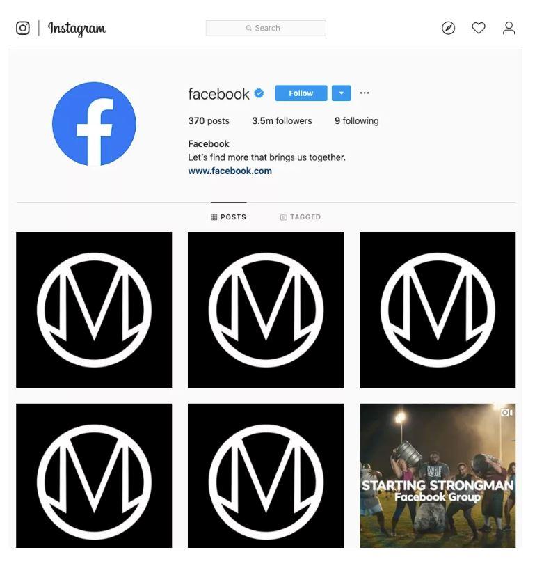 Хак-группа OurMine дефейснула аккаунты Facebook в социальных сетях
