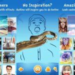 Камера для iPhone с эффектами и замена iMovie: пятничные скидки!