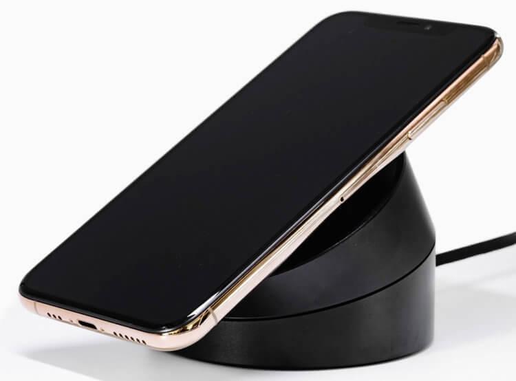 Что хотят получить в подарок владельцы iPhone?