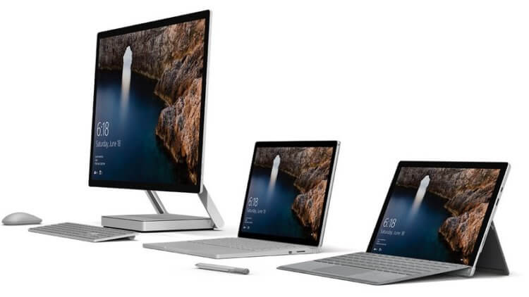 Эти идеи Apple просто обязана позаимствовать у Microsoft