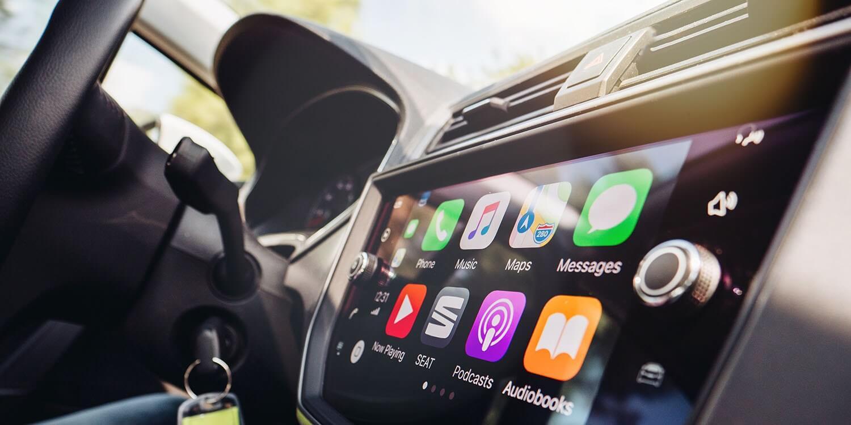 iOS 13.4 превращает ваш iPhone в ключ для автомобиля