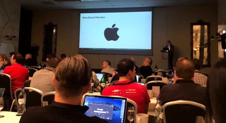 Apple хочет полностью отказаться от паролей. Каким образом?