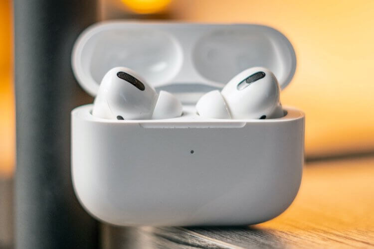 Почему Apple стоит выпустить упрощённую версию AirPods Pro
