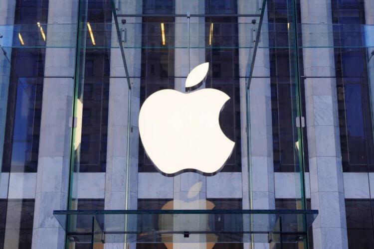Почему я боюсь Apple