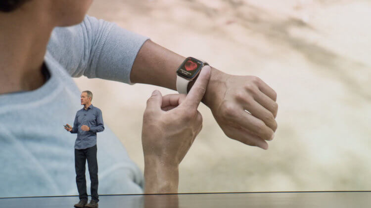 Почему я не покупаю Apple Watch Series 4 и Series 5. Спойлер: не из-за денег
