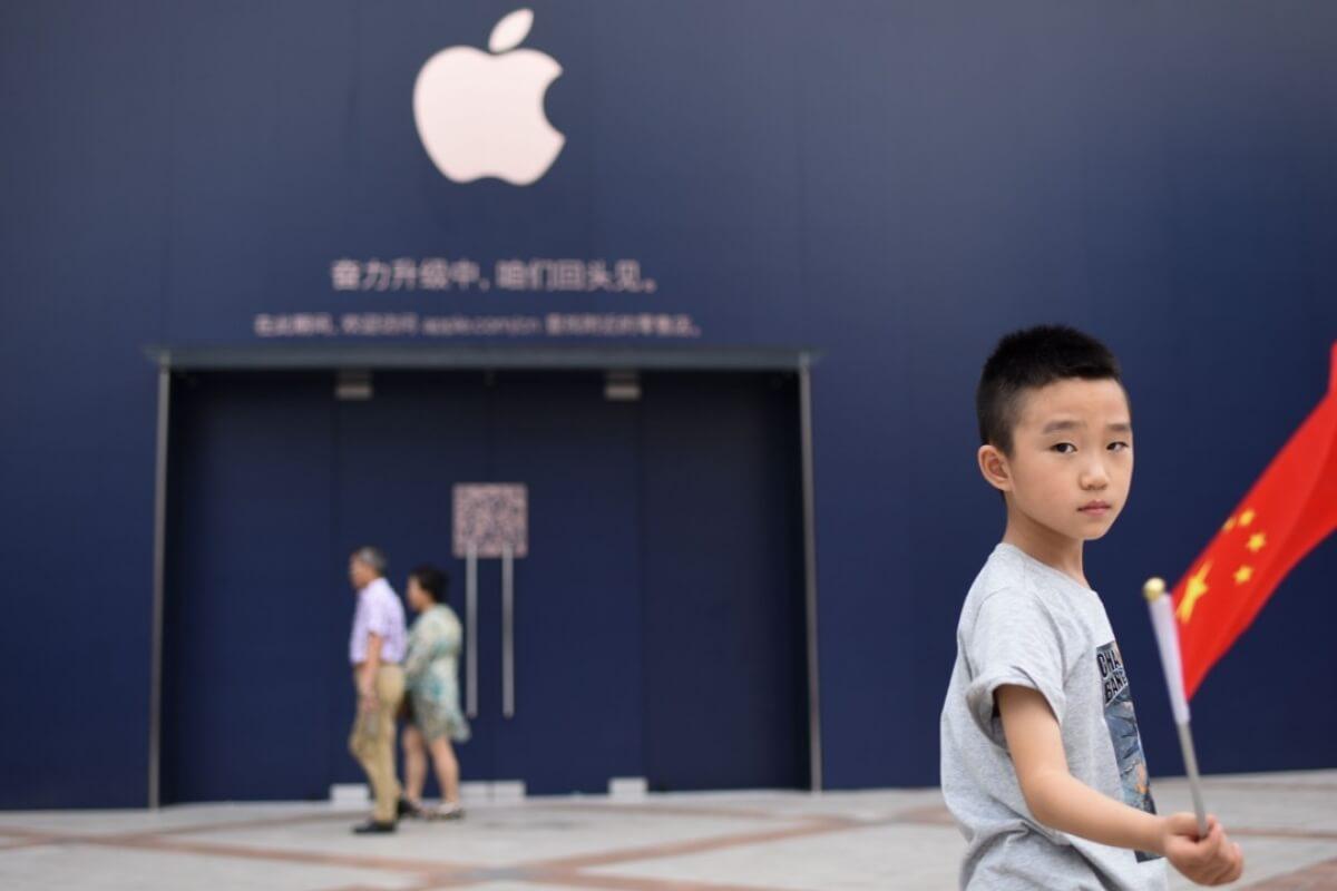 Власти Китая запретили Foxconn возобновлять производство iPhone