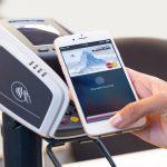 Apple скоро будет зарабатывать с Apple Pay больше, чем на iPhone?