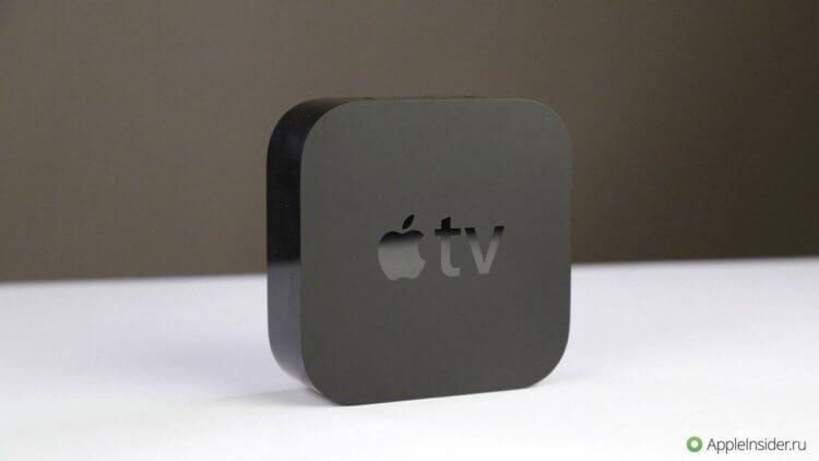 Есть ли будущее у приставки Apple TV 4K?