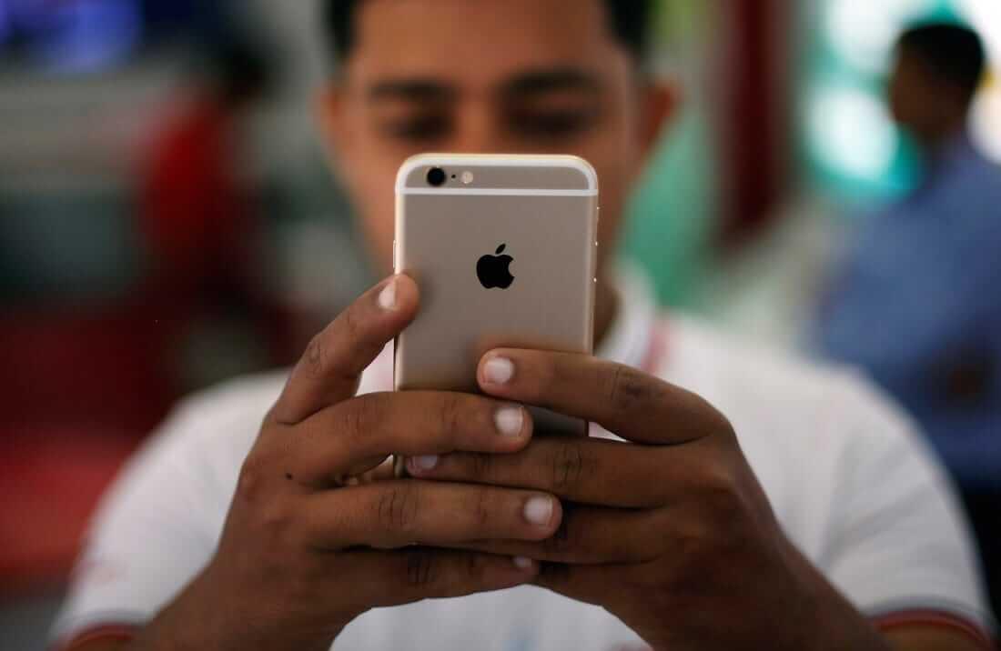 Сколько iPhone должно выходить каждый год?