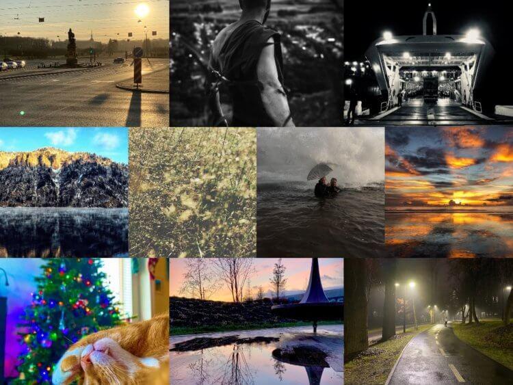Я снимаю на iPhone: подборка ваших лучших фотографий