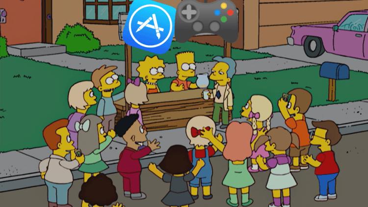 В App Store сегодня раздают много приложений со скидкой. Лучше поторопиться